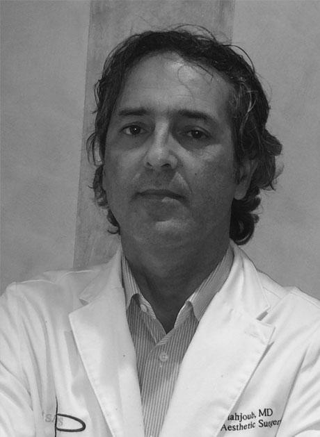 dr nizar mahjoub